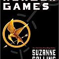 Hunger games tome 1: époustouflant!
