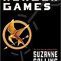 Hunger games tome 1: époustouflant!