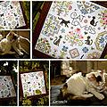 Cat lovers... de jardin privé