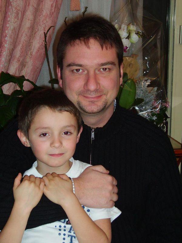 Boubouman & son fils Totoman