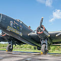 Yorkshire air museum - memorial des forces aerienne alliees