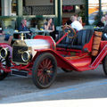 La ford type t de 1917 (illkirch)