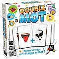 Boutique jeux de société - Pontivy - morbihan - ludis factory - Double mot