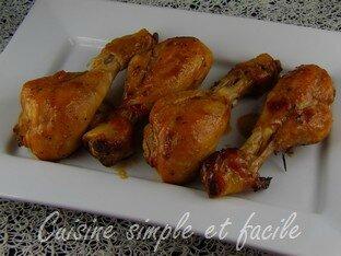 poulet miel soja 03