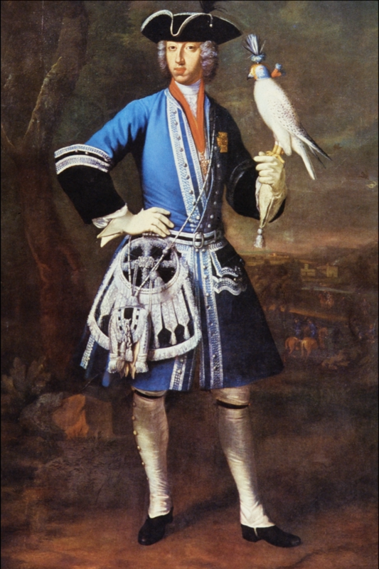 800px-Clemens_August_as_Falconer_-_P
