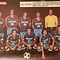 73 - sabini louis & paul - 949 - secb 1974/1975