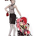 La maternité dans tous ses états sur lilyscoop.com