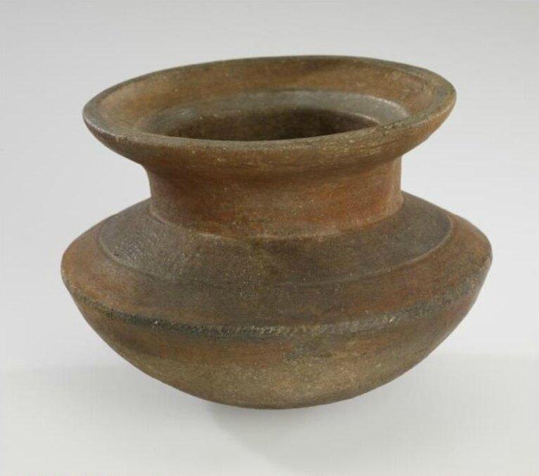 Jar, Sa Huỳnh culture, Southern Central Vietnam, c