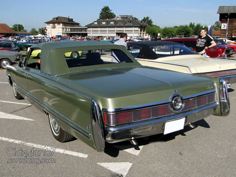 Imperial Crown convertible-1968-02