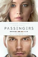Passengers movie_Jennifer Lawrence_Chris Pratt