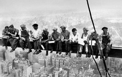john-c-ebbets-lunch-atop-a-skyscraper-rockefeller-center