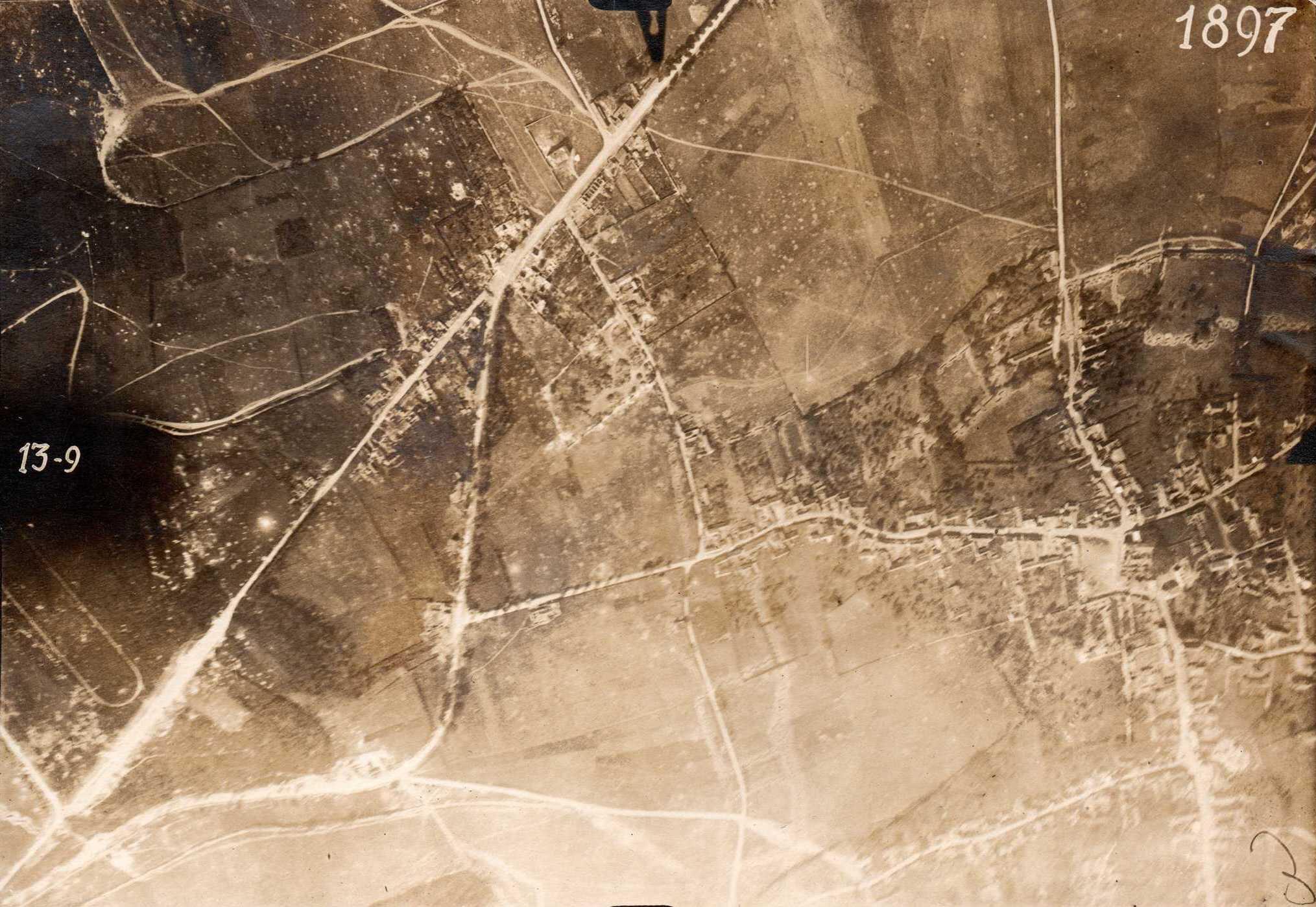 Cliché 1897