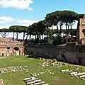 Rome Palatin1 21-07-2017