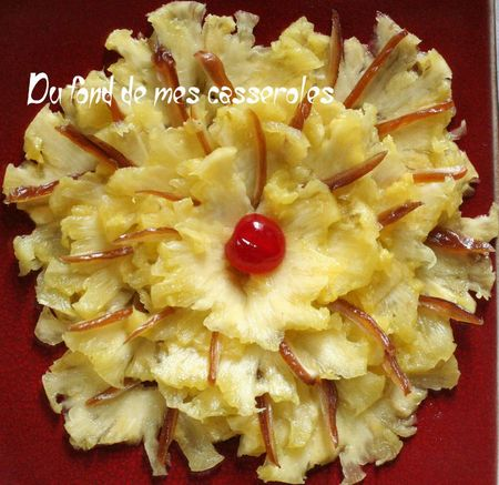 carpaccio ananas1