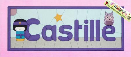 Castille bannière