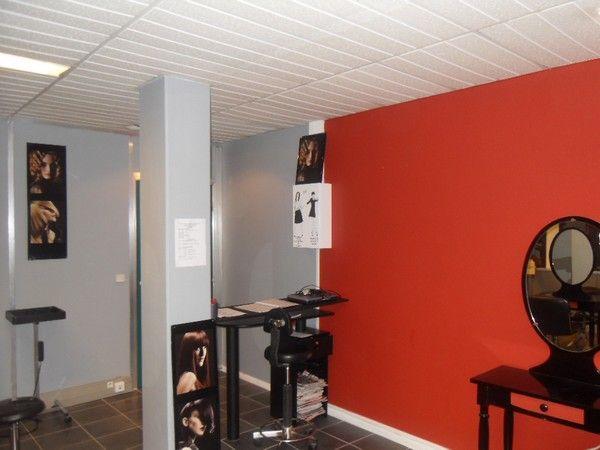 Decoration Salon De Coiffure Et Desthétique