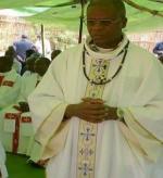 Mgr Placide Lubamba