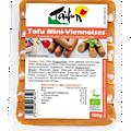 Tofu mini-viennoises