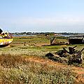 Cimetière Bateaux, Bretagne_6738