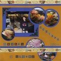 2004-3 Octobre Les Sables d'Olonnes Musée du Coquillage