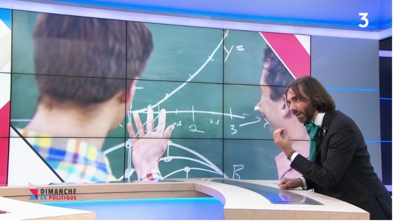 MATHS VILLANI MEDIA DIXIT WORLD