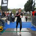 Triathlon sprint cesson
