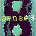 Série - sense8 - saison 1 (2/5)