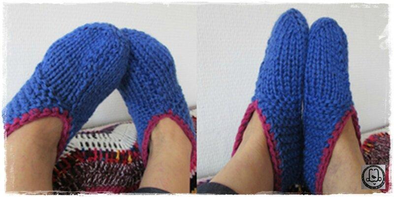 Lilou pour L - chaussons bas2
