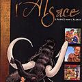 L'alsace avant l'alsace (cette histoire qui a fait l'alsace tome 1) ❋❋❋ marie-thérèse fischer & robert bressy