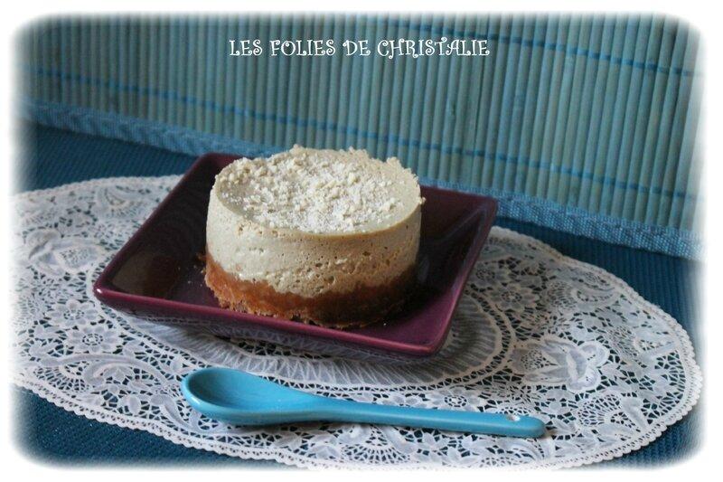 Cheesecake matcha 10
