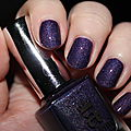 Review : vernis lady of the lake de a england