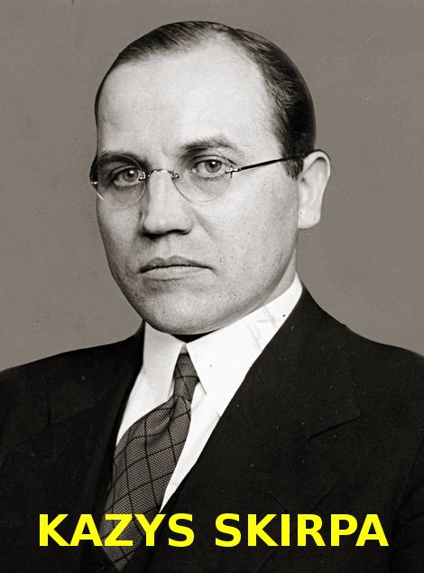 1942-Kazys Skirpa