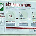 Défibrillateur (5)