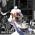 Fremont Fair Solstice Parade 7