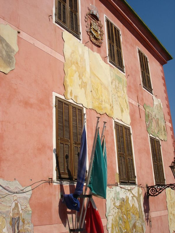 MAIRIE D'APRICALE