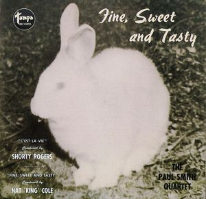 Paul_Smith_Quartet___1953___Fine__Sweet_and_Tasty__Tampa_