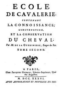 LA_GUERINIERE_ECOLE_DE_CAVALERIE_T2_1736