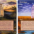 ¤ Urza's Tower Altered ¤