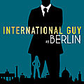 International guy #8 berlin – audrey carlan