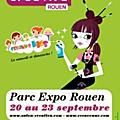 Créativa sept 2012