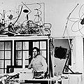 Calder, ce génial bricoleur.