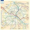 Le métro comme vous ne l'avez jamais lu!
