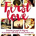 First love de james patterson et emily raymond
