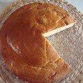 ...gâteau yaout de chez tupperware...(des recettes tout en souplesse)