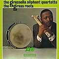 Grassella Oliphant Quartette - 1965 - The Grass Roots (Atlantic)