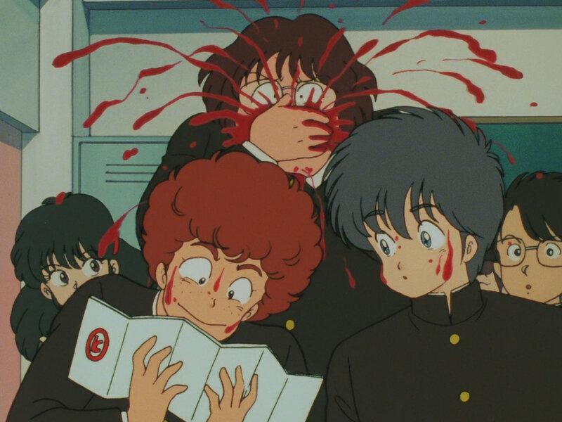Canalblog Japon Anime Kimagure Orange Road Sexe Episode01 03