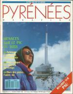 pyrénées magazine n°1