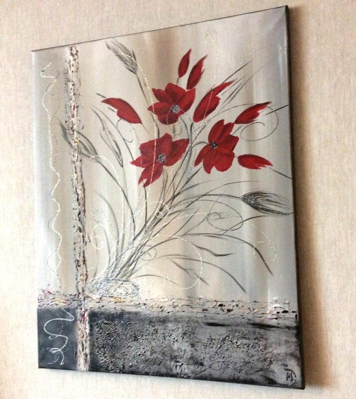 1519653-tableau-abstrait-bouquet-coquelicots-3