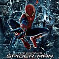 On prend tout et on recommence (the amazing spiderman / the amazing spiderman 2 : le destin d'un héros)