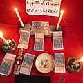 Les rituels et les conditions du portefeuille magique,portefeuille magique condition,les dangers du portefeuille magique